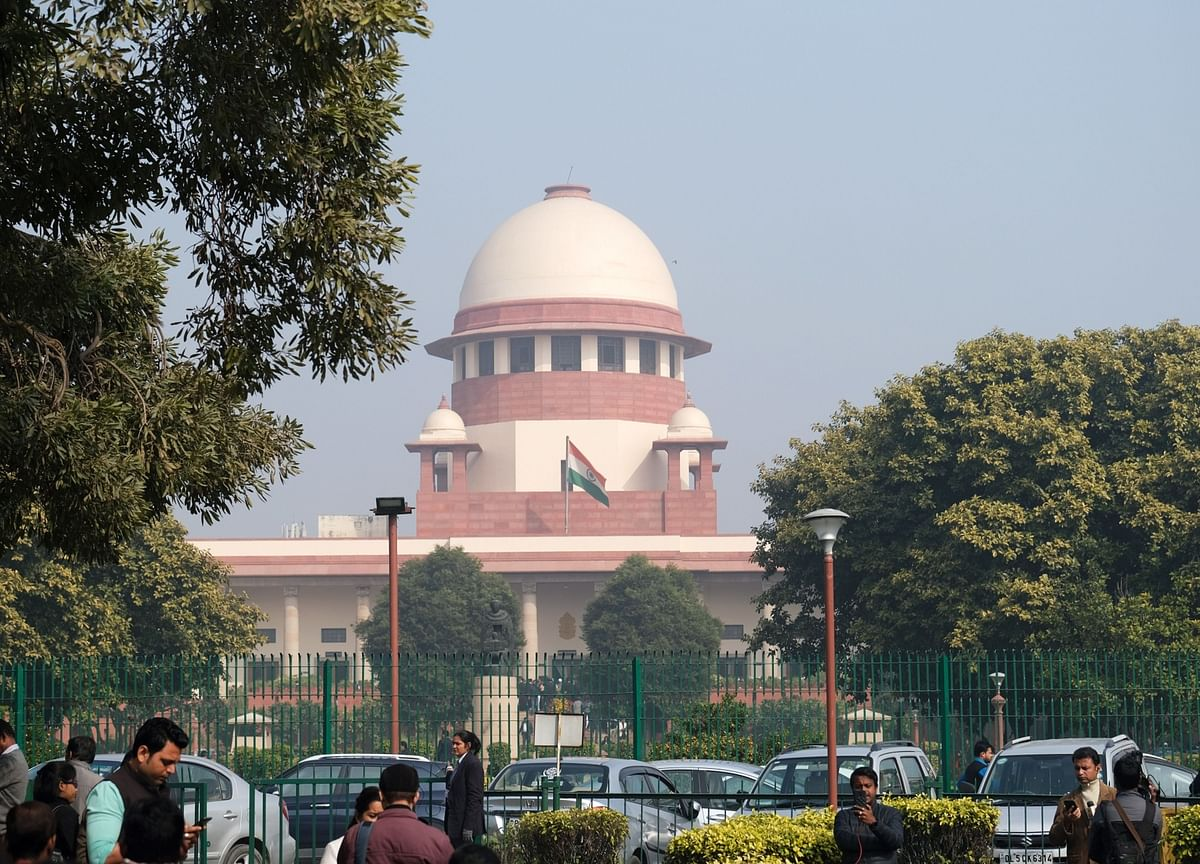 India Top Court to Consider Quashing Colonial-Era Sedition Law