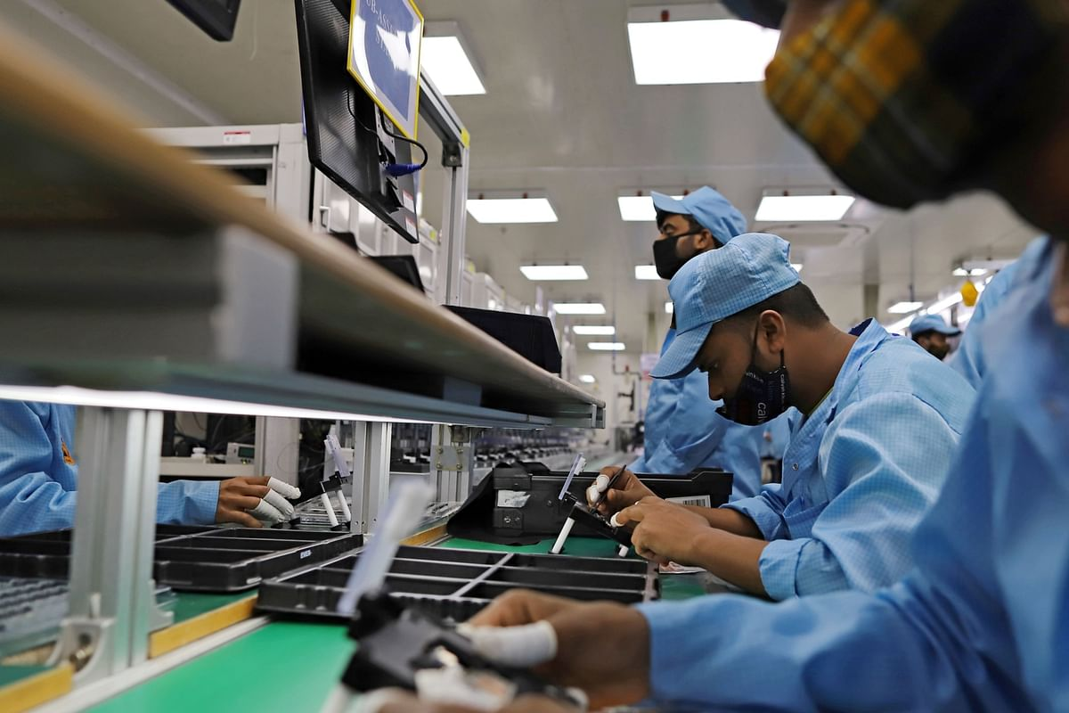 PLI Scheme Extension Provides A Breather But Electronics Supply Woes Persist