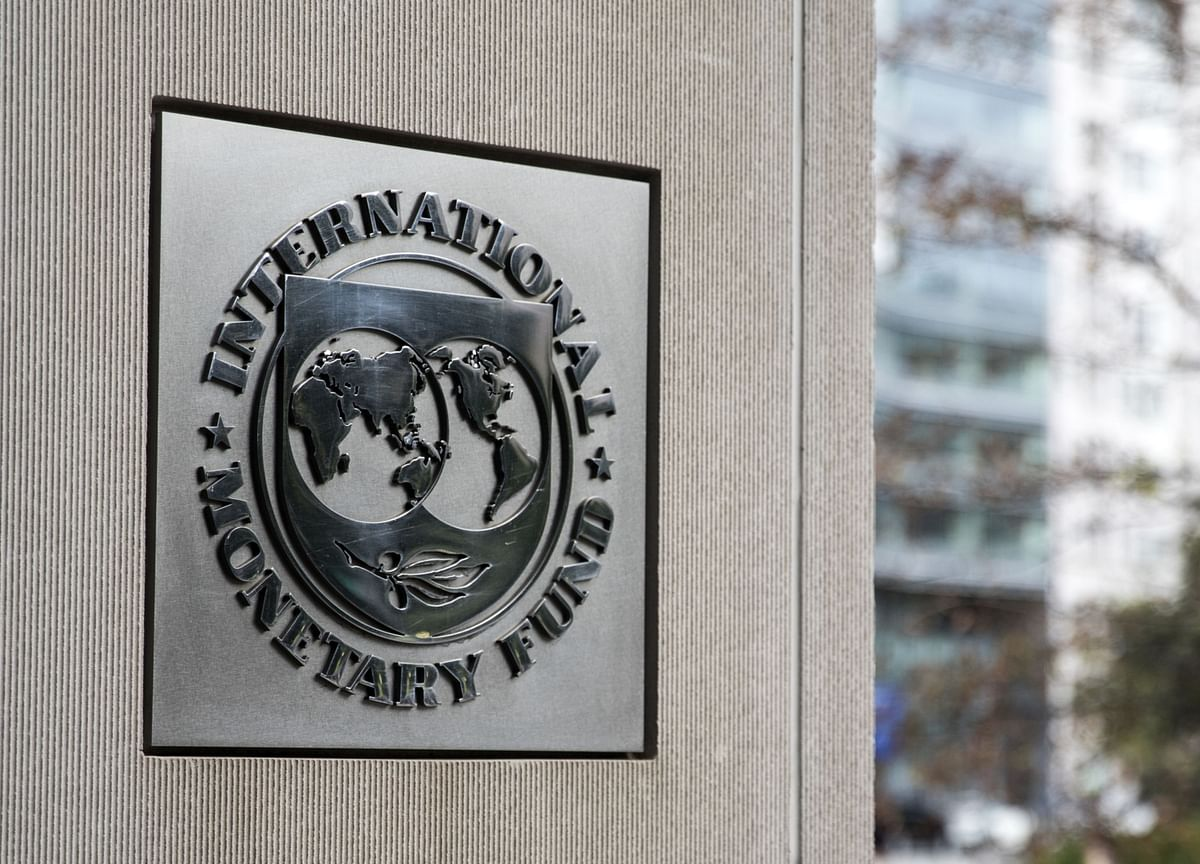 IMF Nations Approve Record $650 Billion to Aid Virus Fight