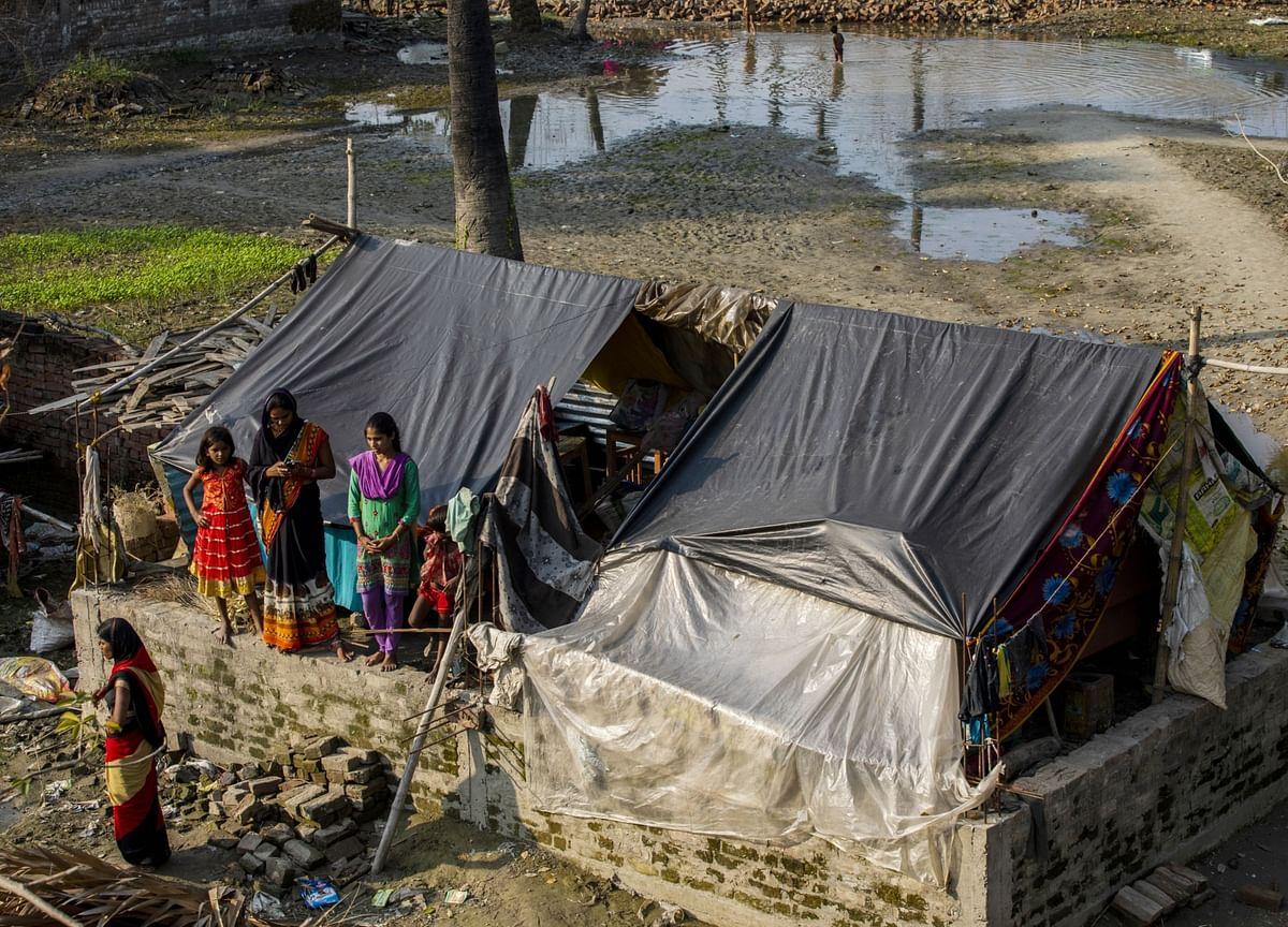 Under-Reporting Income Inequality Weakens 'Sabka Saath, Sabka Vikas'