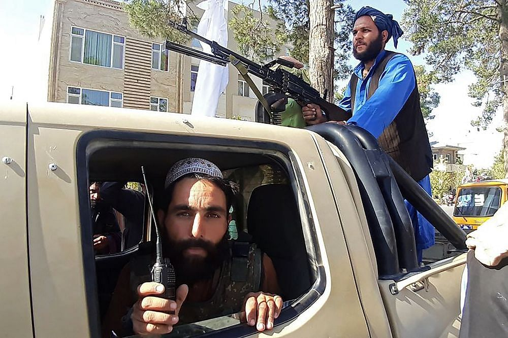 Taliban Leader Is Getting Down to Business: Afghanistan Update