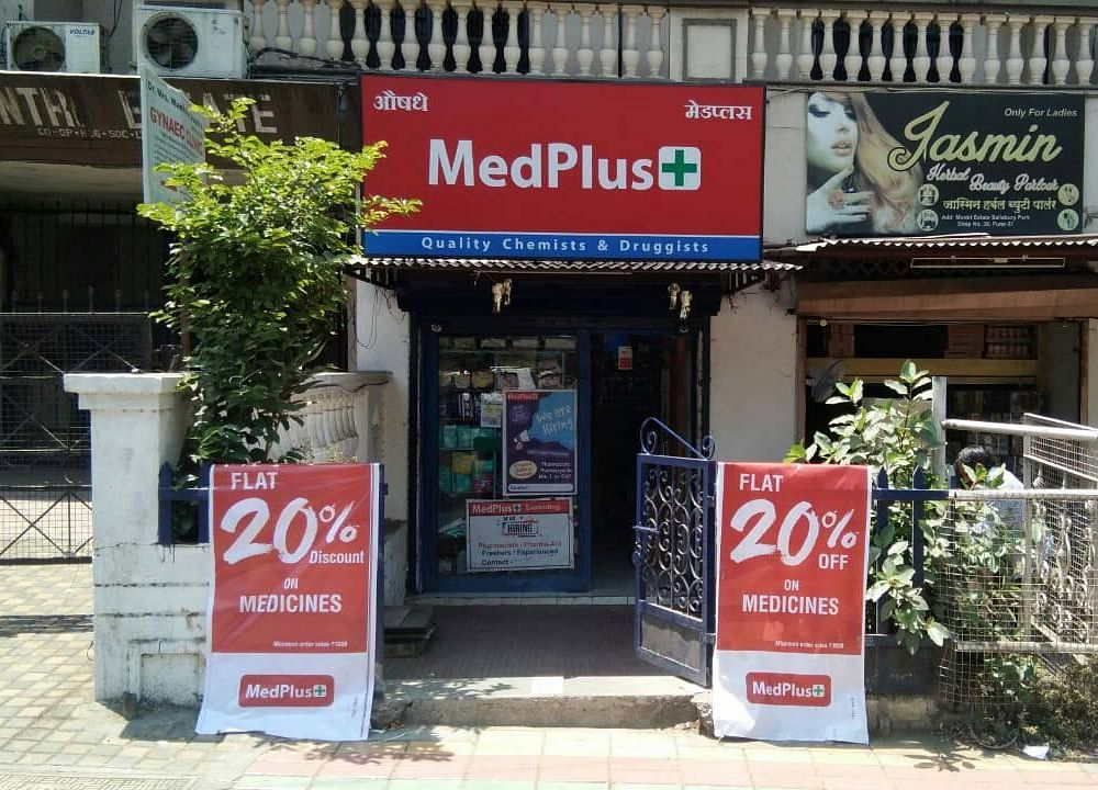 Warburg-Backed MedPlus Seeks SEBI Nod For Rs 1,640 Crore-IPO, Bloomberg Reports