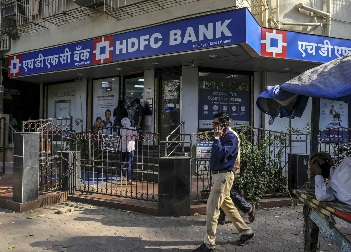 HDFC Bank Goes Abroad for AT1 Bond Sale Amid India Clampdown