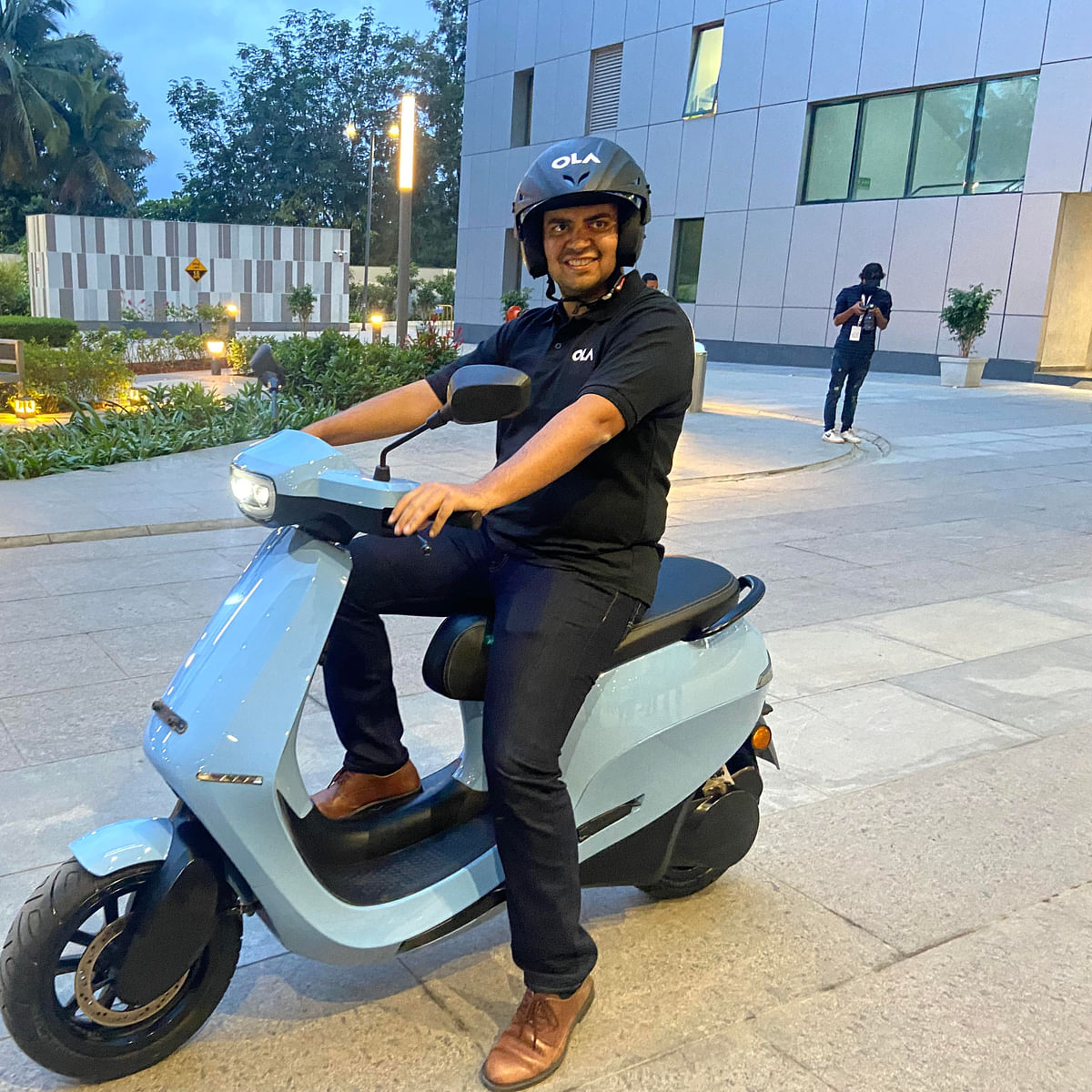 Ola's Electric Sold Scooters Worth Over Rs 600 Crore Within 24 hours