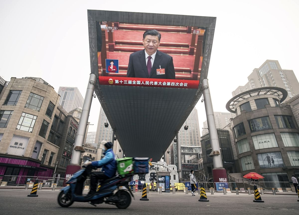China Cuts Its Trillion Dollar Nose To Spite America's Face