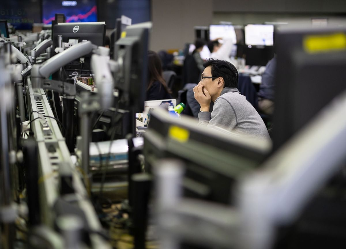 Currency Traders Reneging on Deals Frustrate $7 Trillion Market