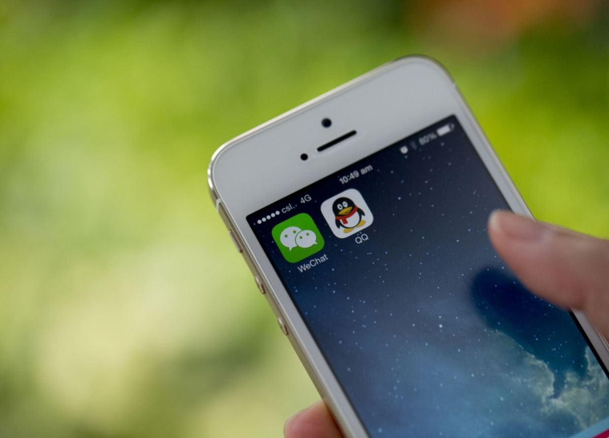 Tencent Resumes WeChat Signups As Gaming Concerns Persist