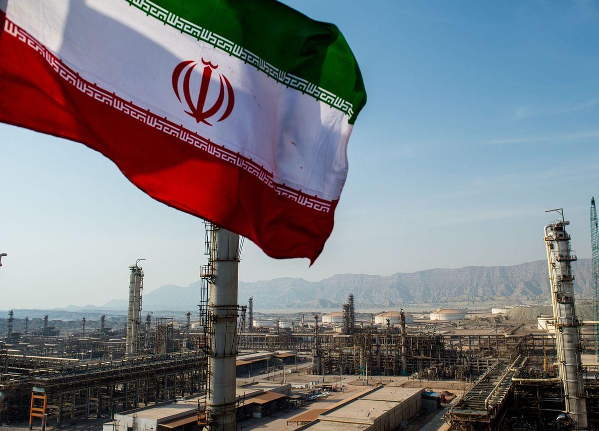 U.S. Sanctions Broker, Businesses for Iran Oil-Smuggling