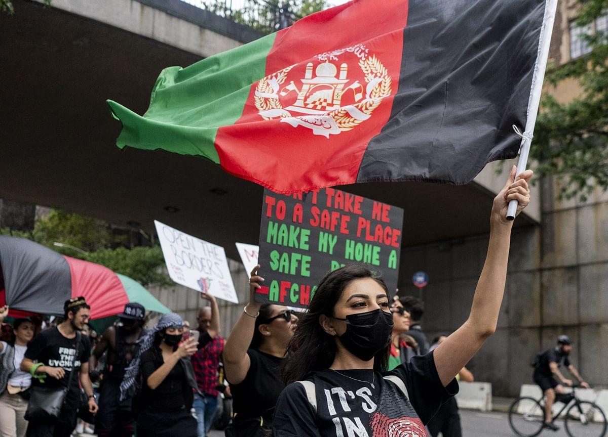 Taliban Condemn U.S. Drone Strike: Afghanistan Update
