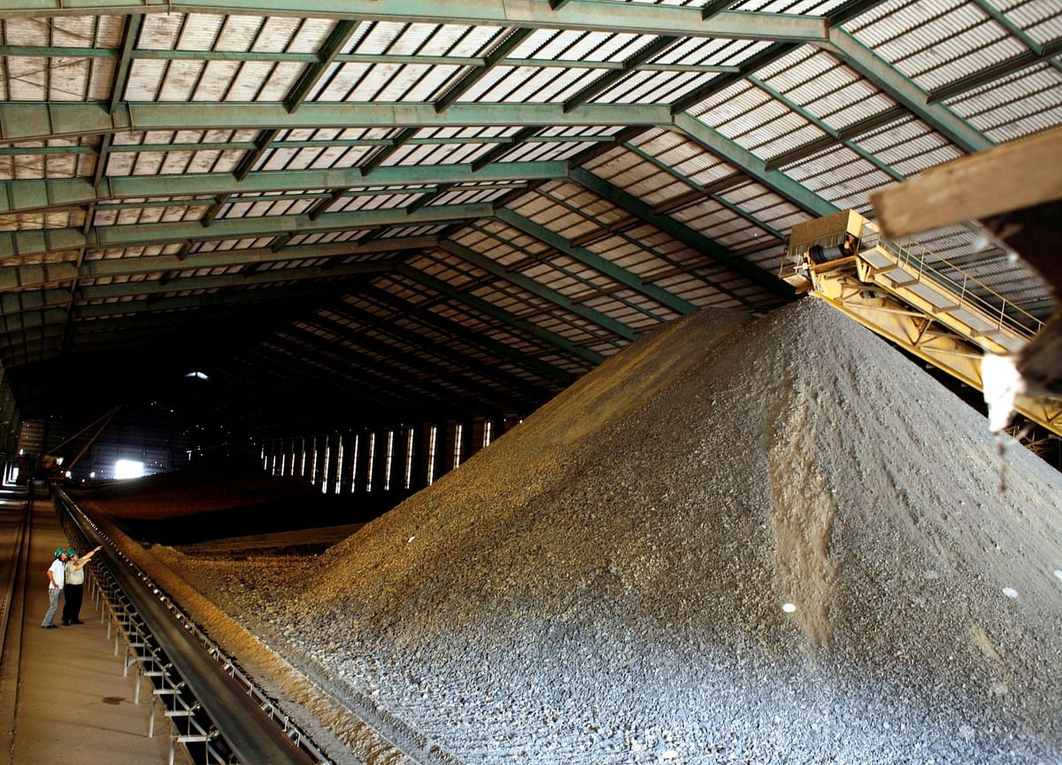 Cement Sector Check - Price Recovery Key For Margin Sustenance: ICICI Securities