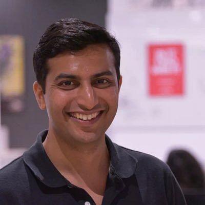 "<div class=""paragraphs""><p>Gaurav Gupta. (Image: Gaurav Gupta Twitter handle)</p></div>"