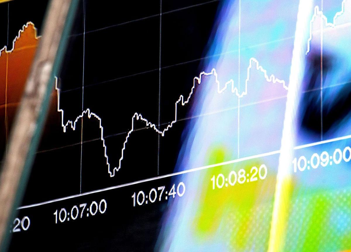 Sensex, Nifty Snap Three-Day Winning Streak As I.T., Realty Stocks Drag