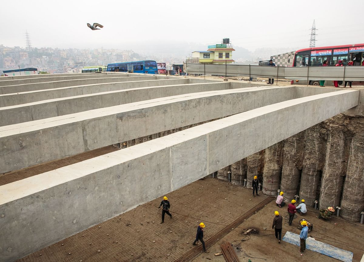 India Infra Sector Check - Government Spending, Order Pick Up Evident Since June: Systematix