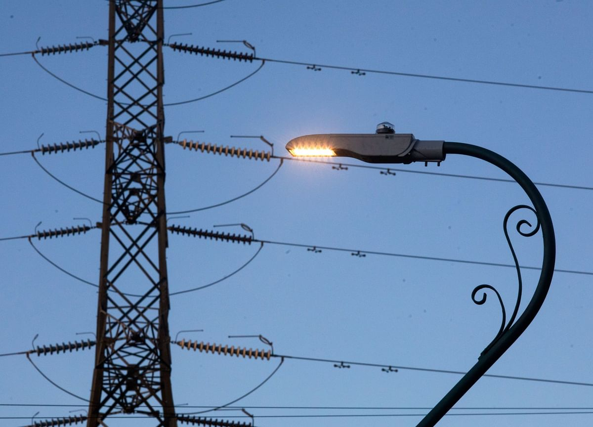 Europe's Power Crunch Deepens as Ireland Warns of Blackout Risk