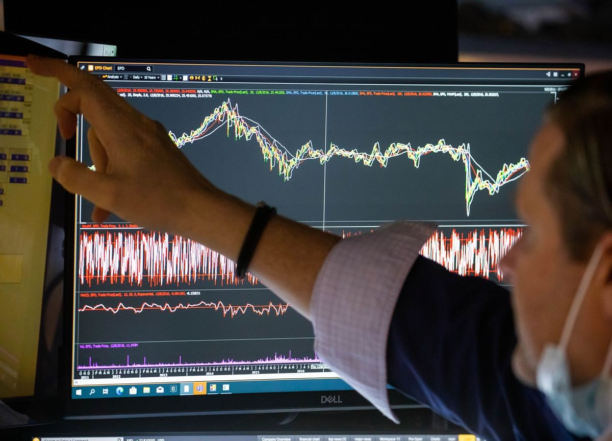 Investment Banks Turn Sour on U.S. Equity Outlook