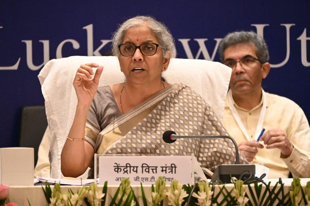 GST Council: Five Top Takeaways - Compensation Cess, Petroleum Goods, Revenue Neutral Rate...