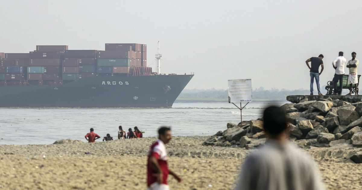 Asia Now Accounts For Over 60% Of India's Imports