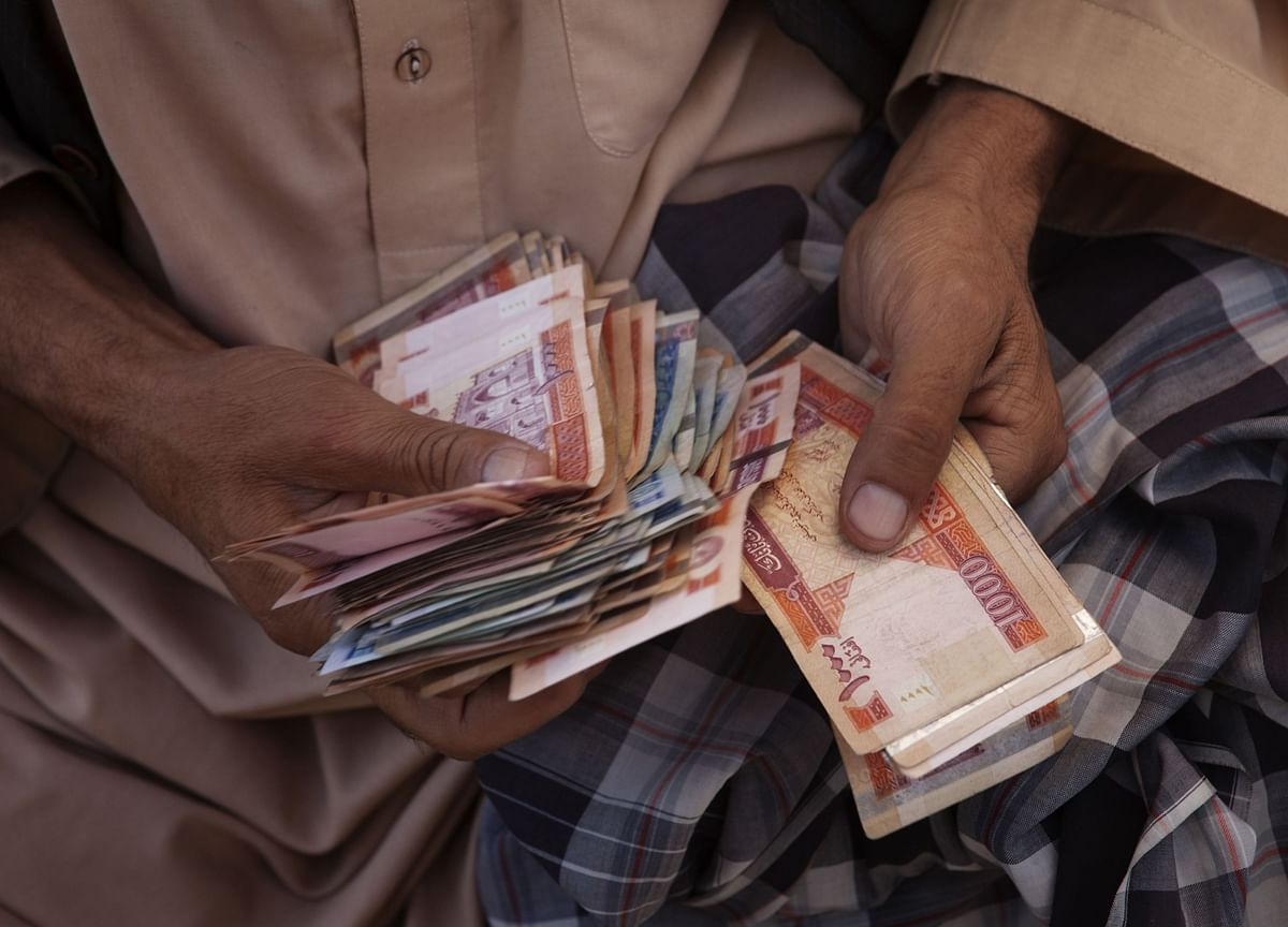 The Taliban Can't Print Cash and Other Afghan Business Challenges
