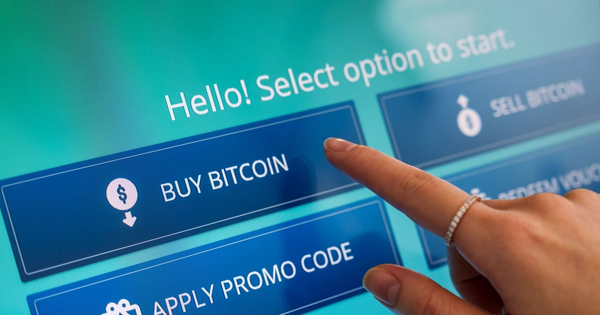 Why You're Probably Better Off Buying Bitcoin Than a Futures ETF