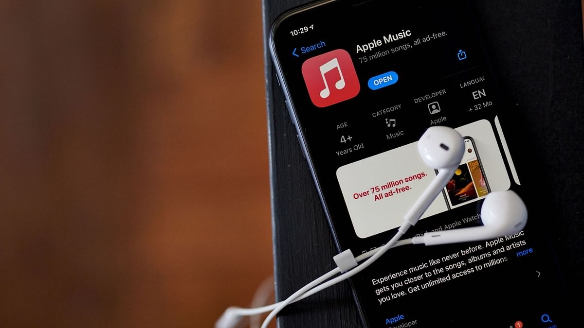 Where Apple Sees The Future Of Streaming