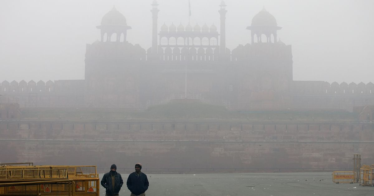 India Calls Out Historical Polluters Including U.S. Before Biden Climate Meeting - BloombergQuint