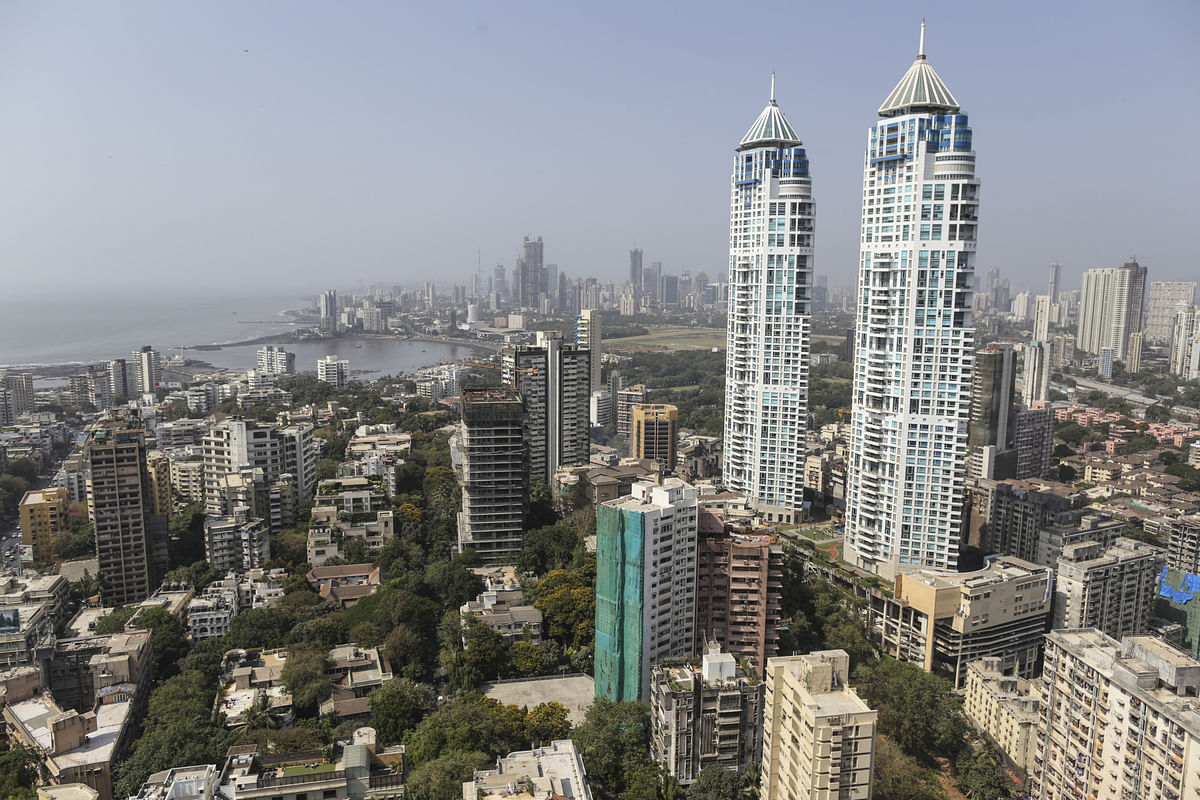 bloombergquint.com - Ashwini Priolker - Property Prices Start Falling In India's Costliest Real Estate Market