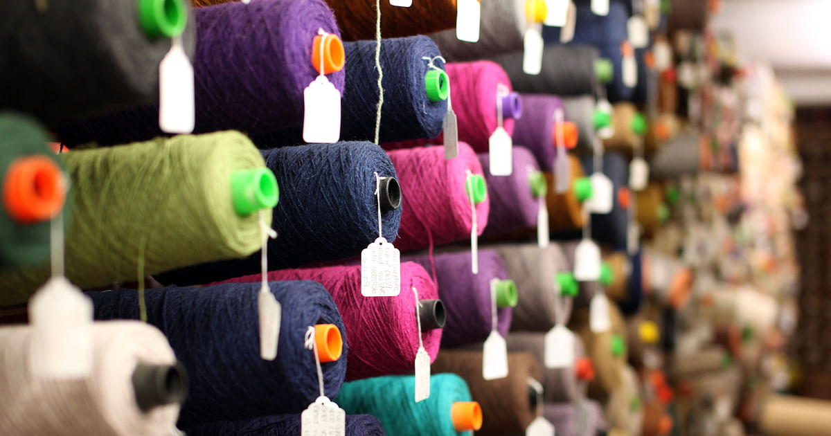 India Grabs Share From China As Textile Exports To U.S. Soar Throughout Pandemic