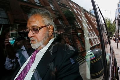 Vijay Mallya Can't Cite Pending Case In India To Stall Other Proceedings: Supreme Court