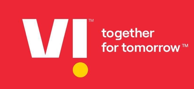 Vodafone Idea Rebrands As 'Vi' To Mark Merger Completion jio jio fiber