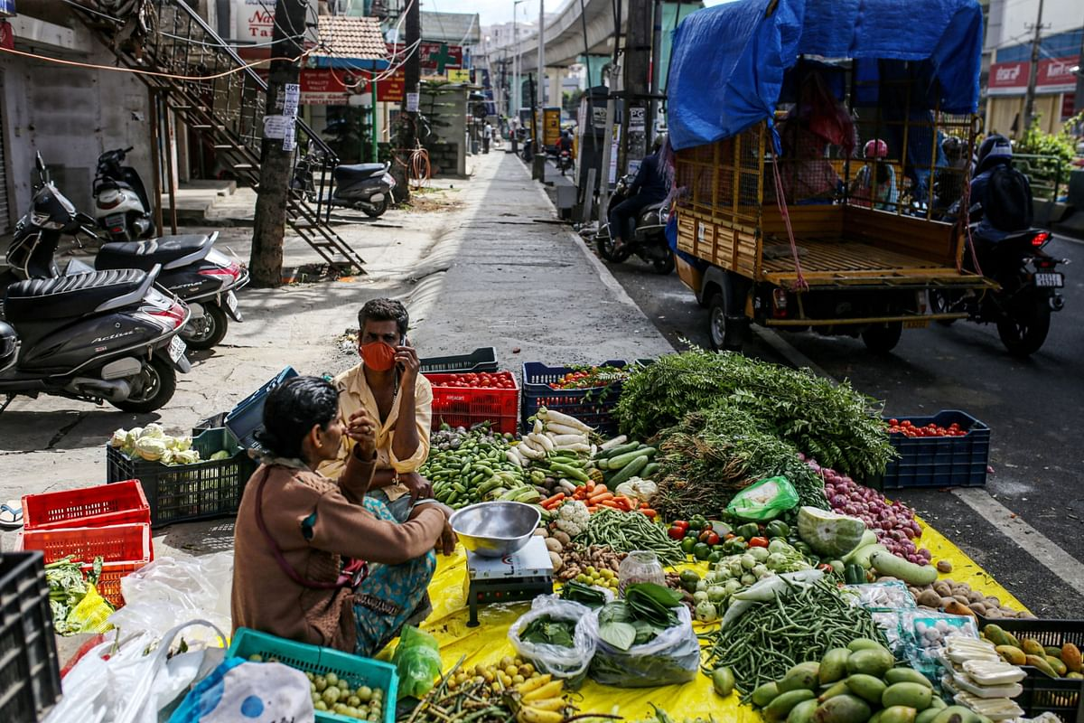CPI Inflation Eases To 4-Month Low In August