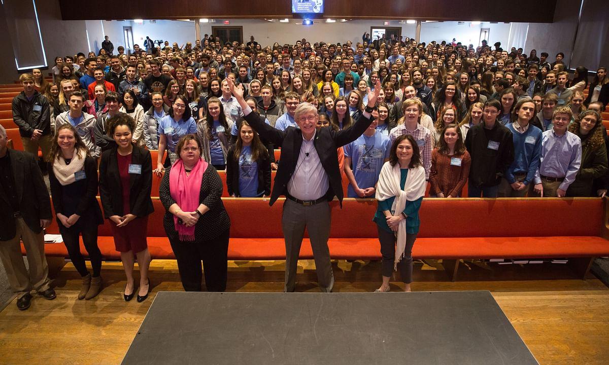 Carolina® Biotechnology at Shenandoah Valley Symposium