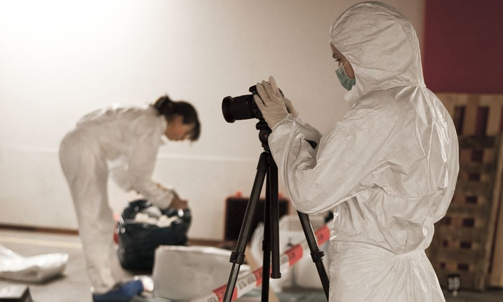 Five Photography Terms Every Crime Scene Photographer Should Know