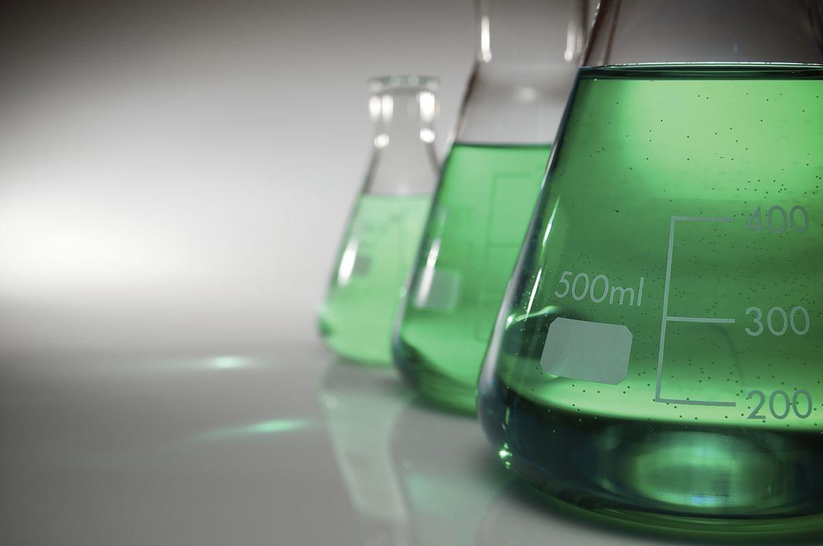 Greener Chemistry Labs for Good!