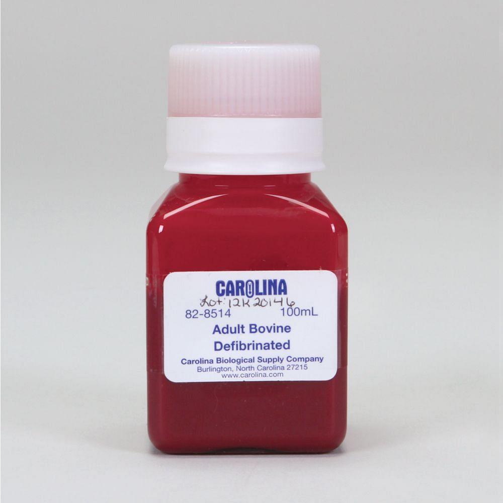 Pooled Animal Bloods