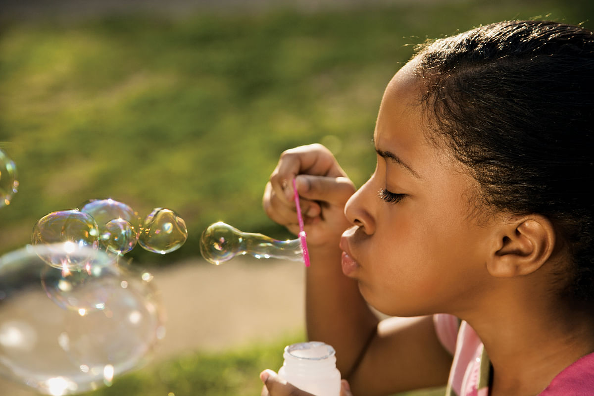 Breathe Easy: 5 Benefits of Teaching and Learning Outdoors