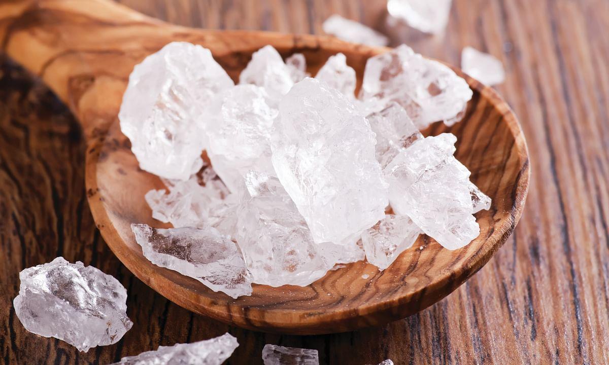 Crystallization Investigation