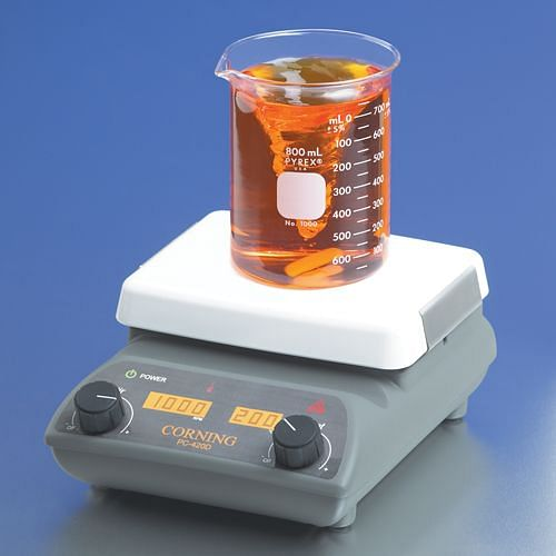Lab Hot Plates and Stirrers