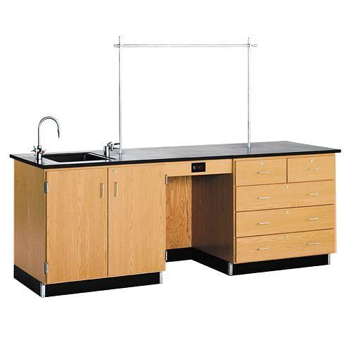 Instructor Desks