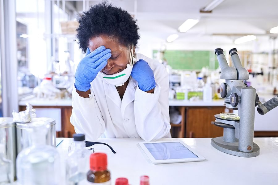 Take the Stress and Rush Out of Ordering Your A&P Lab Materials