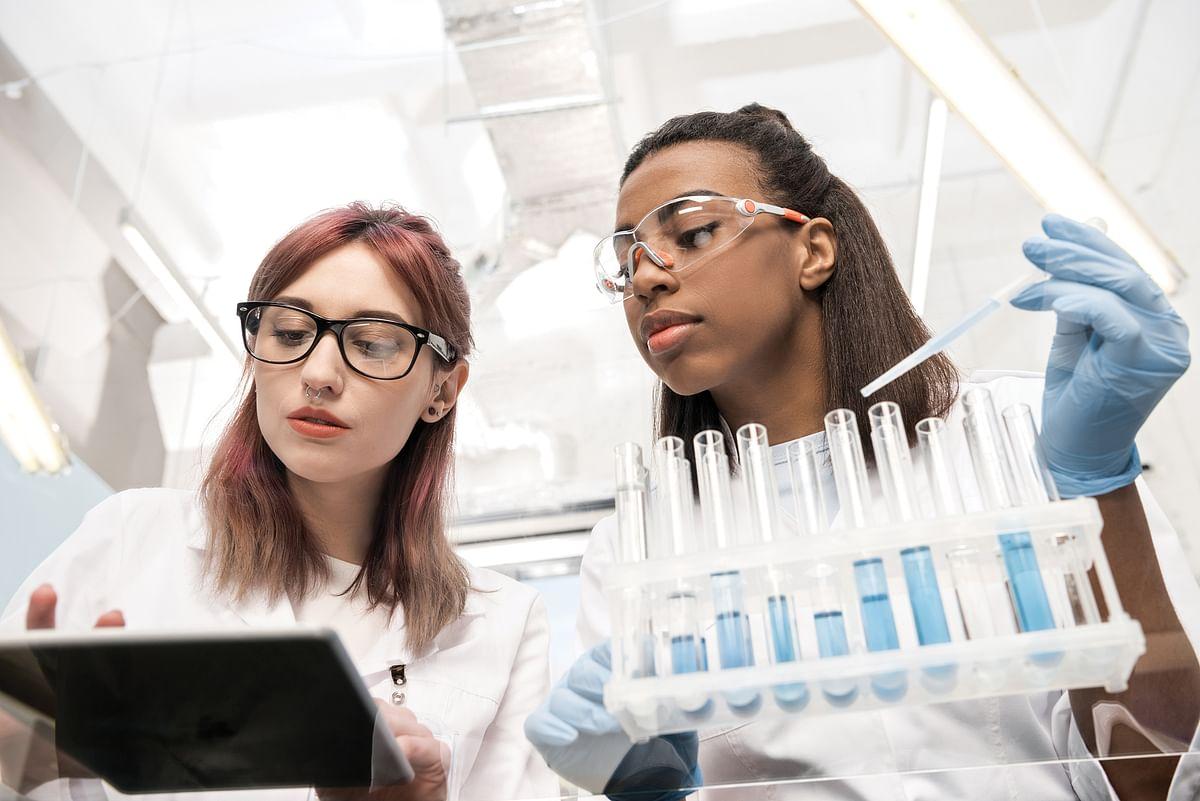 Launching Biotech Careers through HudsonAlpha