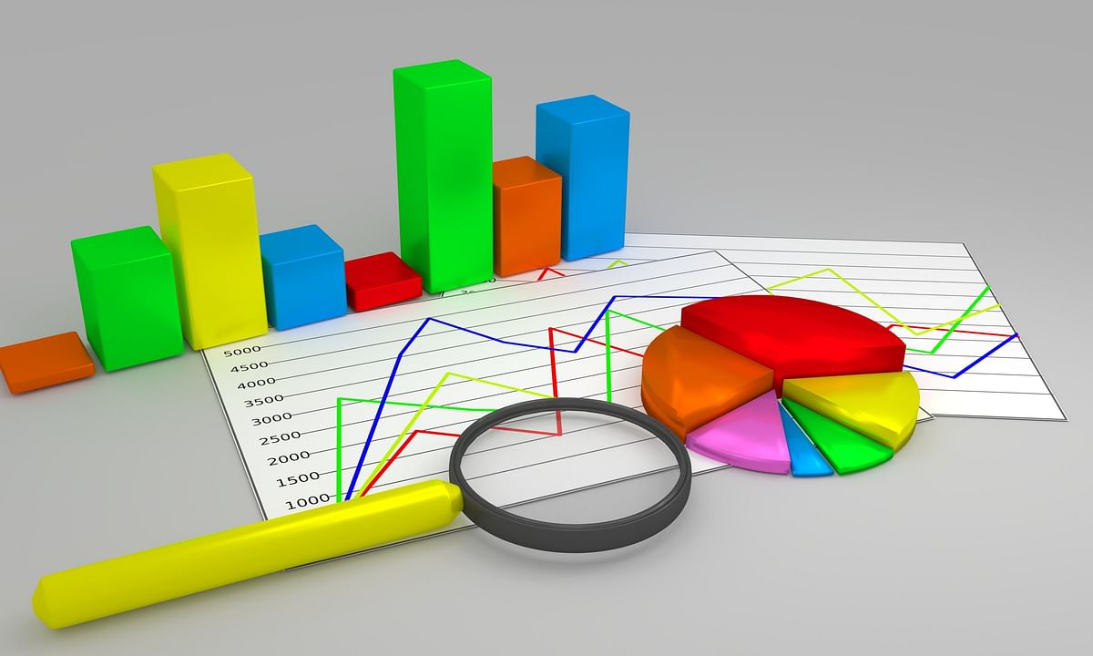 The Basics of Graphs and Charts