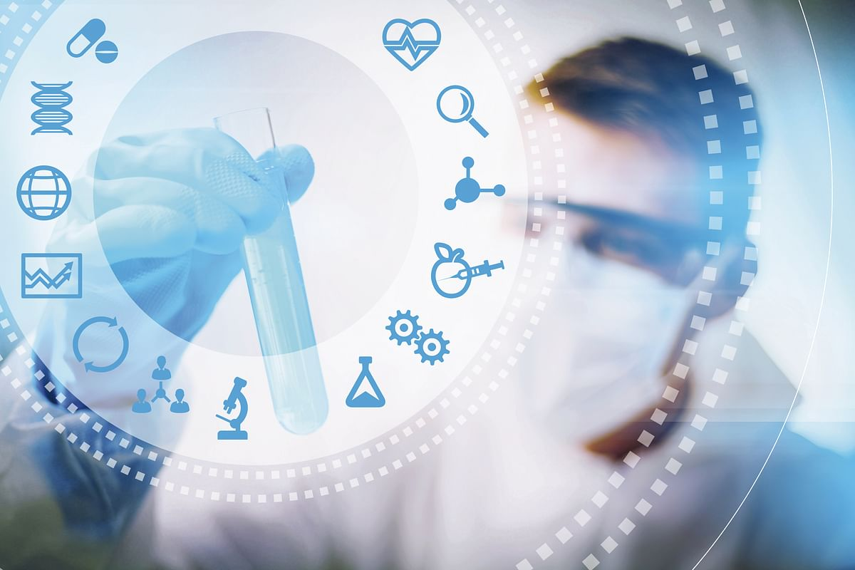 Carolina Launches Biotech Skills and Careers Virtual Event