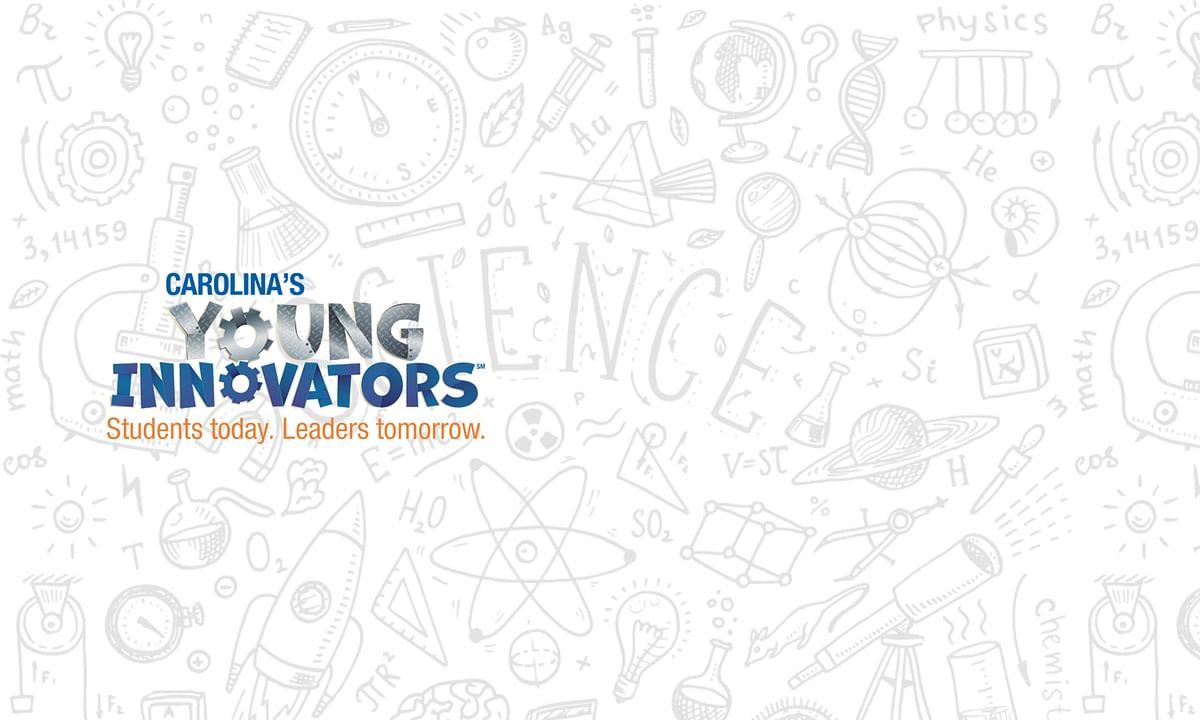 Carolina's Young Innovators Program Inspires Students