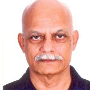 Yateendra Joshi