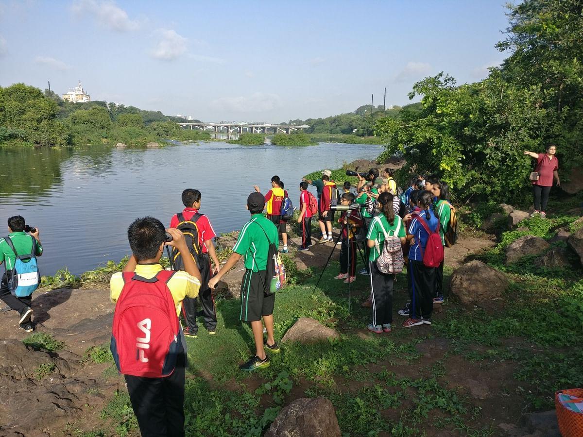 Jeevitnadi Living River Foundation