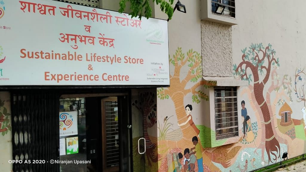 Sustainable Living Integrated Solutions, Pune