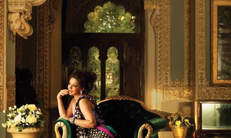 Kavita's project as Production Designer
