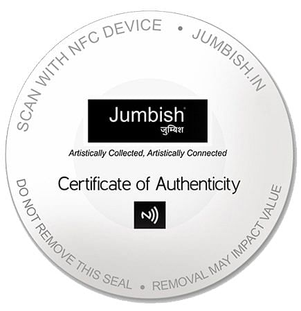 Jumbish Digital Authentication Tags (JDAT)