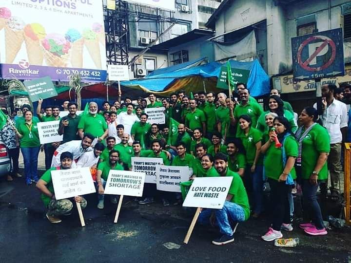 Pune's Robin Hood Army