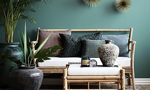 Loveseat sofa - Denmark